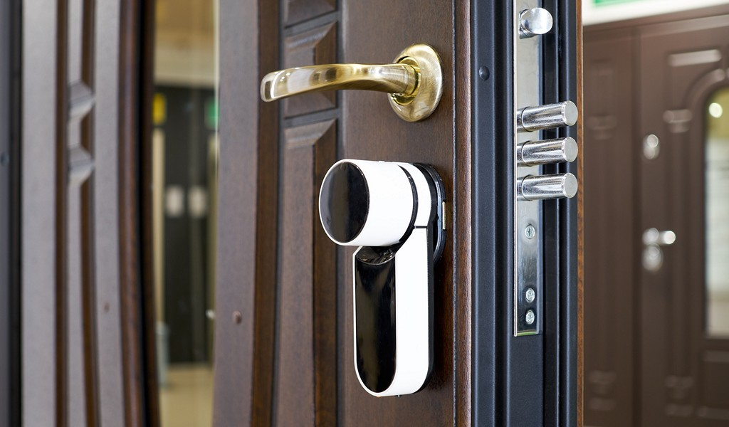 Locksmith Services For Business In Las Vegas