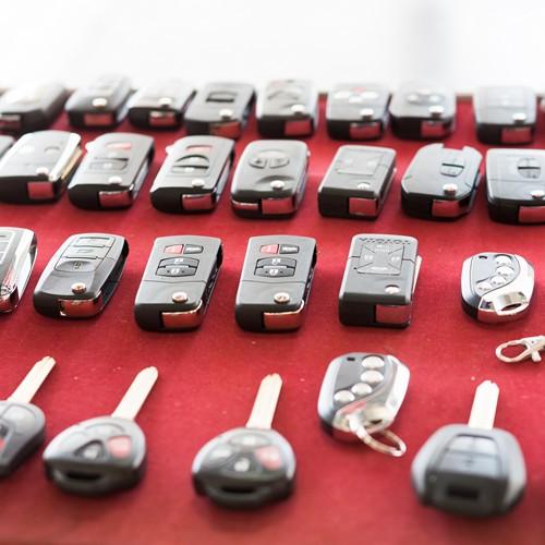 car key keyboss