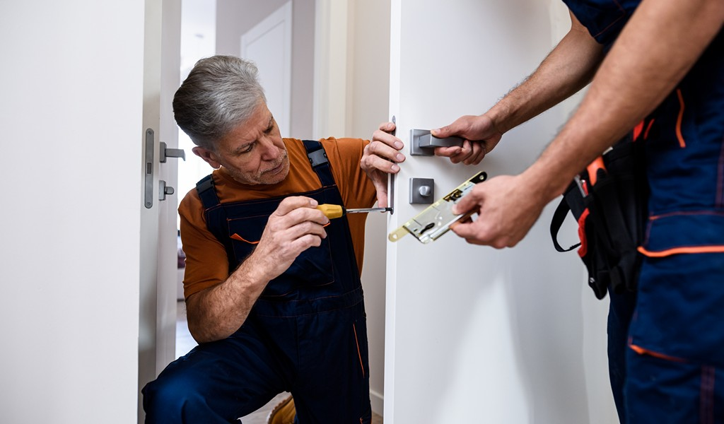 residential locksmith keybossg